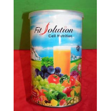 Cell Nutrition Solution