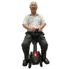 AIR-WHEEL-Rider  Mark 3