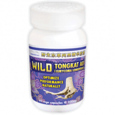 Wild Tongkat Ali For Women